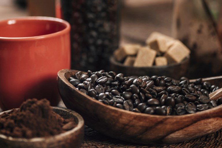 Coffee export volume to Arab countries up 40%